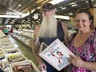 THE Chronicle Lifeline Bookfest has raised more than $50,000 for some of the region's most disadvantaged families.