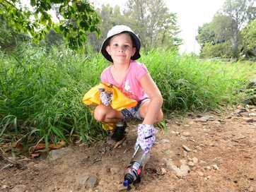 People across the region were out in force for Clean Up Australia Day 2014.   Photos CHRIS ISON