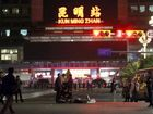 "A MASS stabbing at a Chinese train station has left 28 people dead and 113 injured in what the Chinese president has labelled a ""violent terrorist attack."""