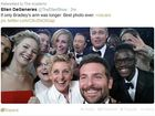 HOW many Hollywood A-listers can you fit in one selfie? Quite a few it turns out.