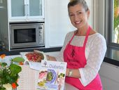 Kim McCosker, author and owner of 4 Ingredients Enterprises.