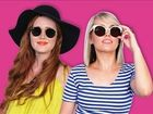 QUEENSLAND Health has launched a new sun-safety campaign targeting the state's fashion conscious young women.