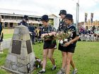 THREE Grafton Scouts have their hearts set on the 23rd World Scout Jamboree in Japan during July 2015.