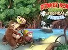 AS A platformer, Donkey Kong Country: Tropical Freeze (Wii U) is hugely enjoyable.