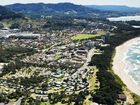 THE booming prices in capital cities like Sydney and Melbourne are having a flow-on effect to regional areas,  including Coffs Harbour.