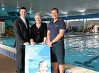 ENERGY cost savings of more than $124,000 a year are expected from upgrades to the Goonellabah Sports and Aquatic Centre and the Lismore Memorial Baths.