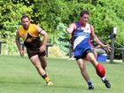 THE Whitsunday Sea Eagles were back in action for a series of trial matches at the Whitsunday Sports Park last Saturday.