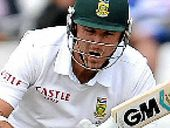 SOUTH African skipper Graeme Smith was set for one last innings overnight after announcing his retirement from international cricket.