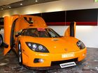 HERE is what is most likely Australia's most expensive used car, the 2008 Koenigsegg CCX.