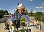 IF YOU get the job done, your gender is irrelevant - that was the attitude Paula Douglas took when she became Toowoomba's first female full-time firefighter.