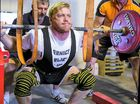BEN Bouchereau is upbeat about the future of powerlifiting in Warwick after two lifters qualified for the nationals at the Gold Coast in mid-June.