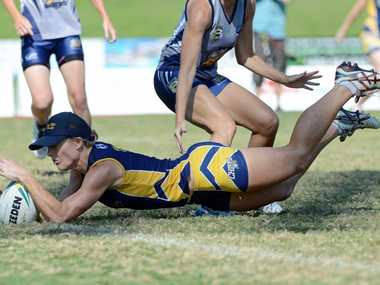 The National Touch League returns to C.ex Coffs International Stadium on Wednesday.