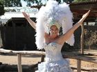 QUEENS of the Outback will bombard Twin Towns Services Club with glamour and glitz on Saturday.