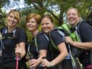 TRAINING for a timed 100km hike is for many a difficult task on its own. However for a group of Toowoomba super mums it is just part of the challenge.