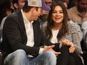Ashton Kutcher and Mila Kunis engaged for a week friend says.