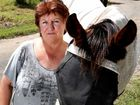 LINDY Smith from the Tweed Heads Pony Club has been shocked to discover her new landlord is Gold Coast Airport.