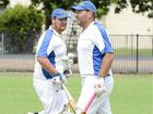 IN THE space of one season Westlawn has gone from wooden spooners to serious contenders in CRCA Premier League.