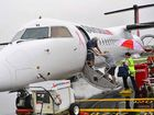 GLADSTONE residents should check their flight bookings after QantasLink canned three services on the Gladstone to Sydney route for poor performance.