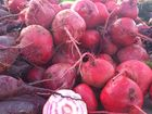 BUNDABERG'S June Bunt reinvents the humble beetroot in this tasty autumn warmer.