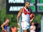 LANCE Franklin's defection to Sydney on a nine-year mega deal was the most controversial player move in recent times.
