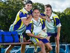 Australia's best touch footballers converge on the International Stadium this week for the 2014 TFA X-Blades National Touch League (NTL) and Elite Eight series.