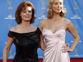 "SUSAN Sarandon is ""very excited"" to become a grandmother after finding out her daughter Eva Amurri Martino is expecting a baby girl with her husband."