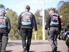 BIKIES wearing colours may be banned from pubs and clubs in Byron and on the Tweed following police calls to crack down on outlaw motorcycle gang members.