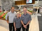 THE new IGA Marketplace in The Zone on Wises Rd has breathed new life into a shopping centre that had been under-utilised since WOW Sight and Sound closed down.
