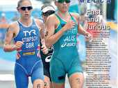 The March 12 Sunshine Coast Multisport Mecca edition is out now.