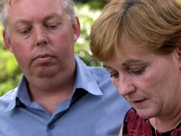 Bruce and Denise Morcombe have been the brave faces for their son Daniel since he vanished in December, 2003.