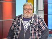 Game of Thrones actor Kristian Nairn is gay.