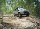 We pick the top 3 four-wheel-drive tracks in the Gladstone region. Do you agree?