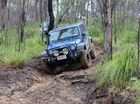 Our pick of the top three four-wheel-drive tracks in the Bundaberg region