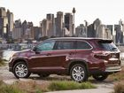 SITTING on the endangered list, the Toyota Kluger has stared Australian extinction in the eye twice.