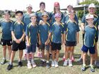 FOR a team formed to strengthen the Ipswich junior competition, Geckos can be proud of what they have achieved.