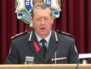 Commissioner defends Morcombe investigation