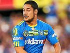 STAR Parramatta Eels fullback Jarryd Hayne is wary of a big Sydney Roosters pack going into tonight's clash at Allianz Stadium.