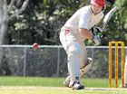 TWO  weeks ago, Josh Brady took nine wickets in an innings to record the best ever figures for a Gympie Gold bowler.