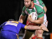 "JAMES Boyce says his side must improve or face ""annihilation"" at the hands of Kawana next week despite beating Noosa 40-6 on Saturday night."