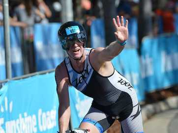 Action and socials from Sunday at the 2014 Mooloolaba Triathlon Festival.