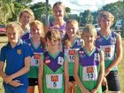 SEVERAL competitors from Grafton Little Athletics club head to Sydney Olympic Park this weekend to compete at the NSW state championships.