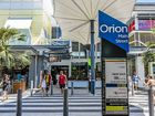 THE stars have aligned for work to begin on the Orion Shopping Centre's $154 million second stage.