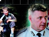 WHEN Daniel Morcombe vanished from a Woombye underpass in 2003, Mike Condon's police instincts told him there would be no fairytale ending for the family.