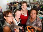 THE Animal Welfare League Queensland has expanded its reach by opening its latest thrift shop in Boonah.