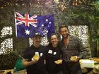 Hollywood heart throb, Hugh Jackman, is an Aussie meat pie expert who says the best pies in the world can be found in the French-chic city of Montreal in Quebec