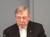 FOR Archbishop of Sydney George Pell, it would have been just a piece of paperwork.