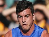 THE Lions' Tom Rockliff is likely to miss Sunday's home game against Geelong after being hit with a level two rough conduct charge by the match review panel.
