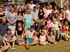 VETERAN Lance Cooke celebrated his 90th birthday in a big way with all of his eight children, 12 grandchildren and his scores of great-grandchildren.