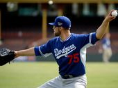 LA Dodgers pitcher Paco Rodriguez can look back in his 2013 season with tremendous pride.