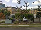 A WOMAN in her 20s is dead following a stabbing at an Upper Mount Gravatt hotel overnight.